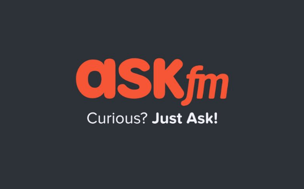 Ask.fm account