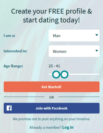 Datingbuzz registration
