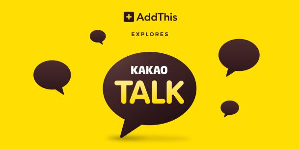 Kakaotalk app download