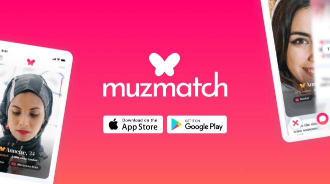 Muzmatch dating