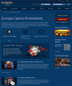 europa casino online  2