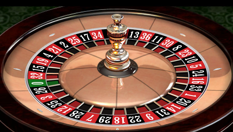 Online Roulette Online Casino Games Online Casino Reports