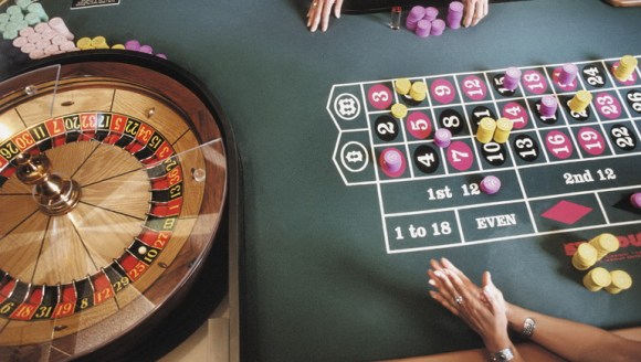Free Online Roulette - Online Casino Games ...