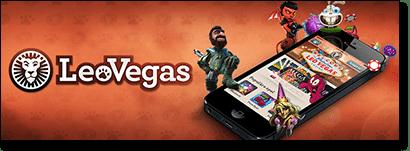 Image result for leovegas