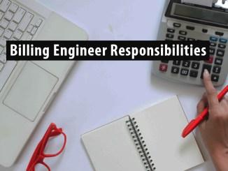 Billing Engineer