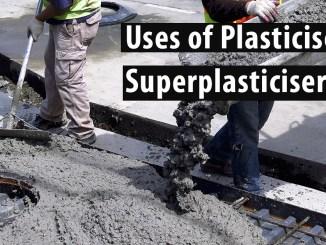 Plasticisers And Superplasticisers