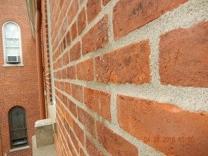 Mortar Joints