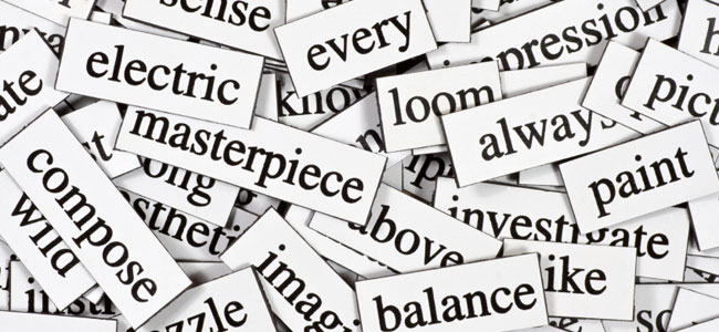 50 Sophisticated Words You Should Start Using Instead
