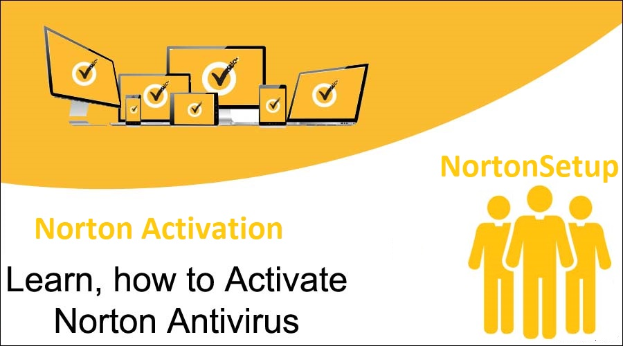Norton Activation