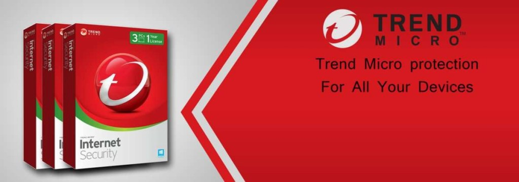 Trend Micro not opening