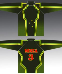 Green Sublimated Clothing Online in USA