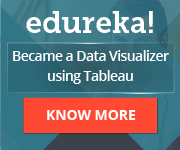 Tableau10 Training and Certification