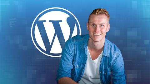 Complete WordPress Cursus | Maak Je Eigen Website