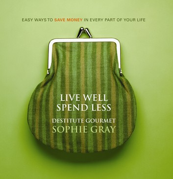 Live Well Spend Less: Easy Ways to Save Money In Every Part of Your Life