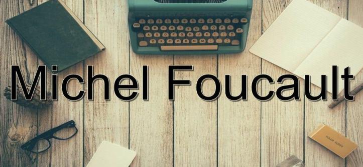Livros de Michel Foucault