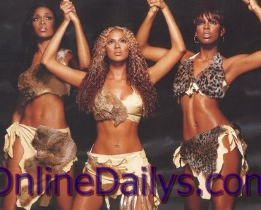 DESTINY'S CHILD photos