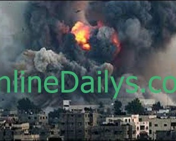 GAZA CITY NEWS