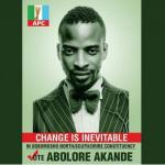 9ice Political Campaign Poster