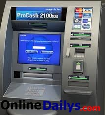 How to transfer money using the ATM in Nigeria (Image)