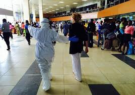 Ebola News in Lagos