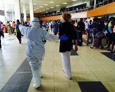 Ebola News in Lagos