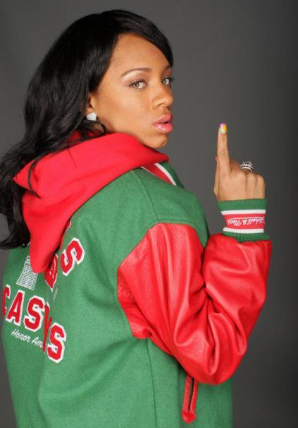 Hip-Hop's 20 Most Succesful Female MCs 2014 images