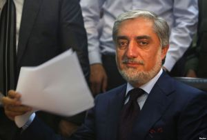 New Afghan President To Be Sworn In On Monday