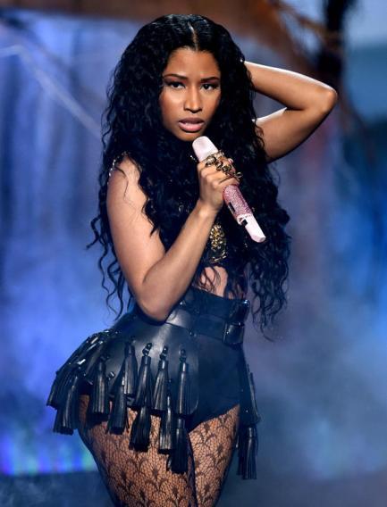 Hip-Hop,s 20 Most Succesful Female MCs 2014