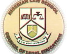 Nigerian Law School logo