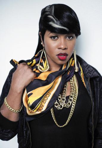 Remy Ma Hip-Hop's 20 Most Succesful Female MCs 2014 images