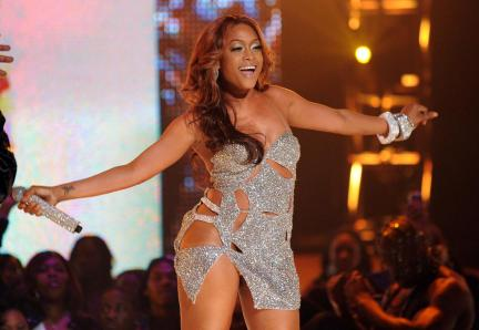 Trina Hip-Hop's 20 Most Succesful Female MCs 2014 images