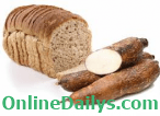 cassava bread production in Nigeria