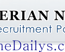 2014 Nigerian NAVY Recruitment Form image