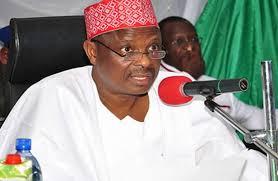 Governor Rabiu Musa Kwankwaso