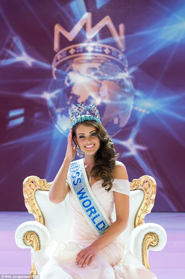 Miss World 2014 pics 4