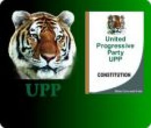 United Progressive Party (UPP)