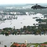 southeast Asia Flooding killed above 18 people, 180,000 displaced