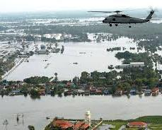 southeast Asia Flooding