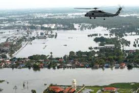 southeast Asia Flooding