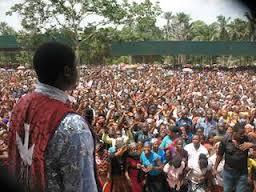 Adoration Ground in Enugu