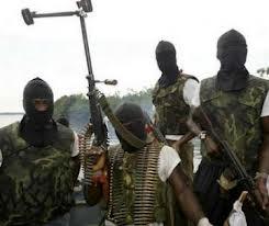 Boko Haram in Brono State