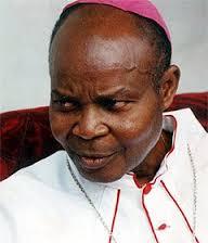 Cardinal Olubunmi Okogie
