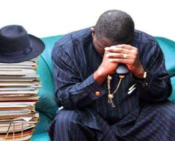 Jonathan cry for the dead of his sister
