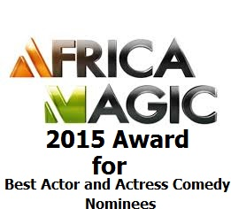 List of Africa Magic 2015 Award