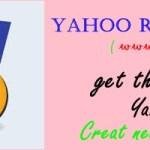 Yahoo Registration | www.Yahoo.com