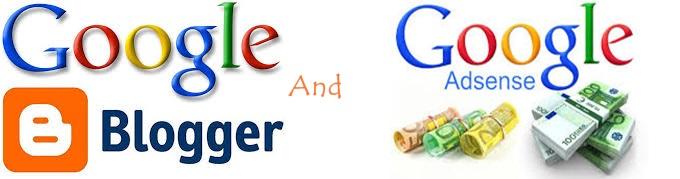 Google Blogger and Google Adsense