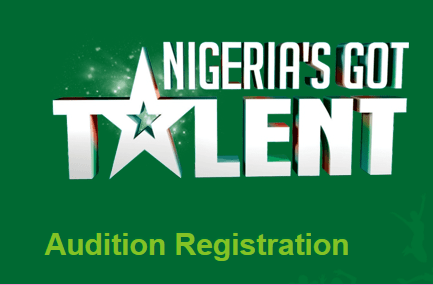 Nigeria's Got Talent