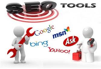 Online SEO Marketing Tools