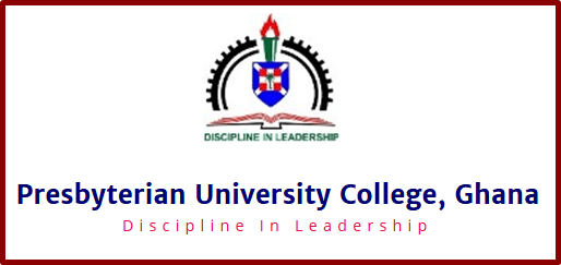 Presbyterian University College of Ghana
