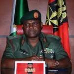 Lt Gen Kenneth Minimah speeches